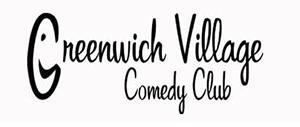 Greenwich Village Comedy Club Logo